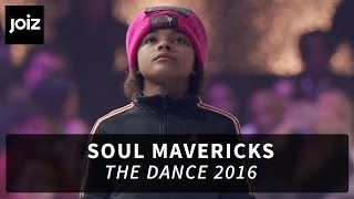 Soul Mavericks - The Dance 2016 | joiz