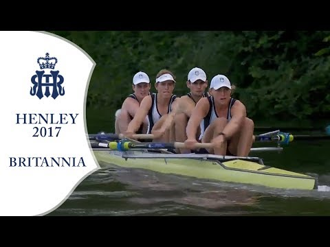 St. Andrew v Haberfield - Britannia | Henley 2017 Semi-Finals