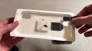 Belkin InvisiGlass Ultra Screen Protection for iPhone X Unbox, Installation and Review