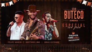 Buteco Especial São João | #FiqueEmCasa e Cante #Comigo