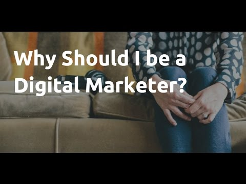 Digital Marketing Career 2017 | Digital Marketing Salaries 2017