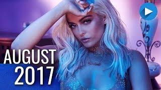 Neue Musik AUGUST 2017   Neue Lieder & Songs
