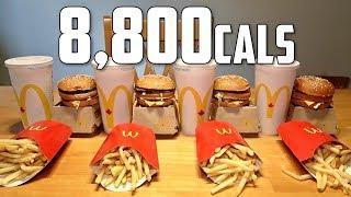 Impossible McDonald