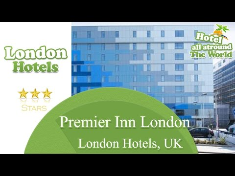 Premier Inn London Archway - London Hotels, UK