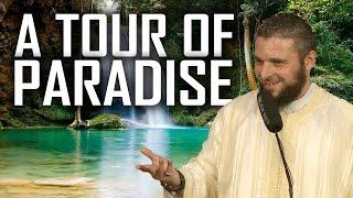 A Tour of Paradise - Sh  Riad Ouarzazi