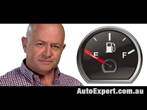 Is My Car's Fuel Consumption Too High?