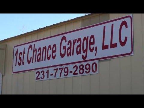 SBDC Helps 1st Chance Garage Start Smoothly