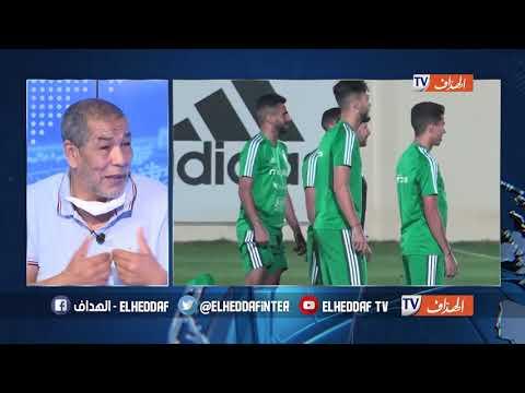 """علي بن شيخ يدافع عن نجم """"الخضر"""" رياض محرز"""