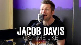 Got Me Like - Jacob Davis (Acoustic)