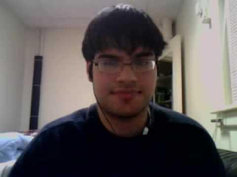 Webcam Resolution Test
