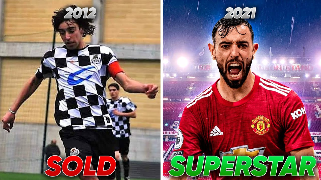 10 SUPERSTARS Your Club Let Go!