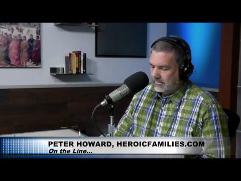 Karlo Broussard & Peter Howard: Catholic Answers Live - 05/30/18