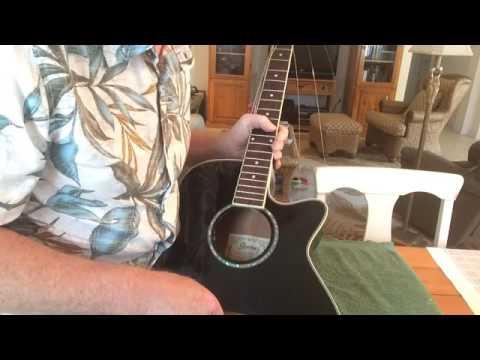 Acoustic piezo pickup poor sound fix