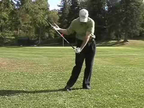 You want to hit the ball farther!