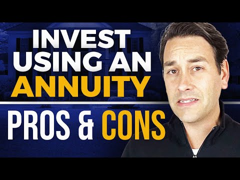 Purchasing Real Estate with an Annuity