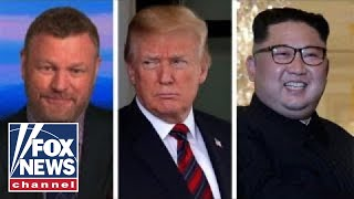 Steyn: Kim-Trump meeting is
