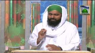 Ahkam e Tijarat (HD) Ep 49 - Tijarat ke Islami Usool - Mufti Ali Asghar Attari