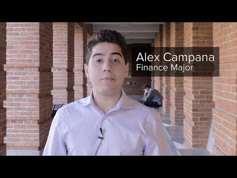 Fisher College of Business Honors Cohort Program Thank You Video