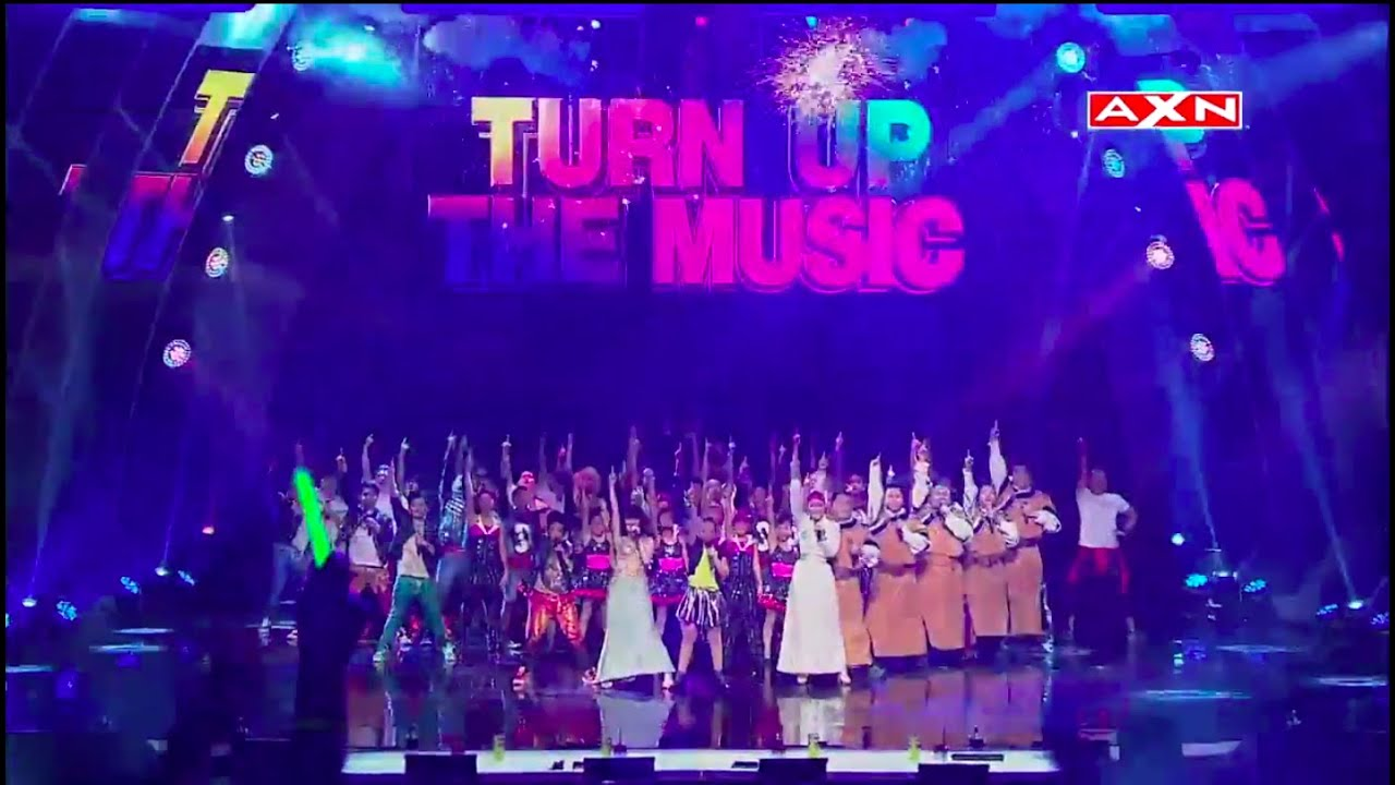 Download Finalists Perform Together For Opening Act | Asia's Got Talent Grand Final Results Show MP3 Gratis
