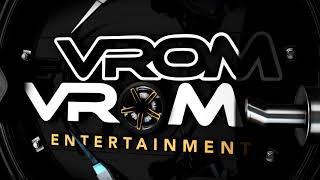 Vrom Vrom for Automotive Entertainment