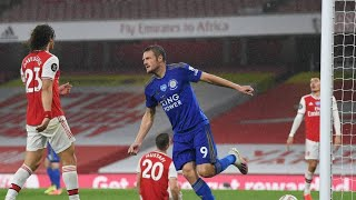 ARSENAL 1 V 1 LEICESTER PLAYER RATINGS: LACAZETTE SHOULD HAVE SCORED!   CEBALLOS WAS QUALITY