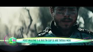 ZU News | Post Malone ( ON AIR @24 iunie 2020 )