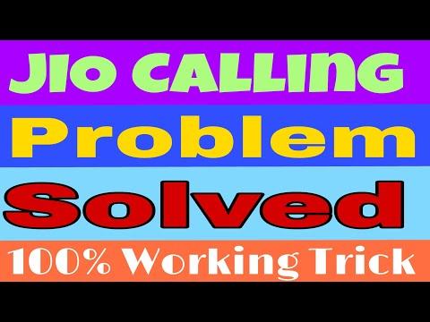 Jio Call ended problem solved (Simple method volte) / end call in mi mobail