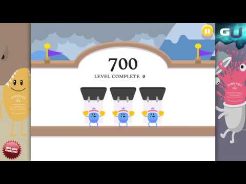 Dumb Ways to Die 2 - Dealing with an Avalanche