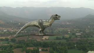 Download Jurassic world #t rex Video