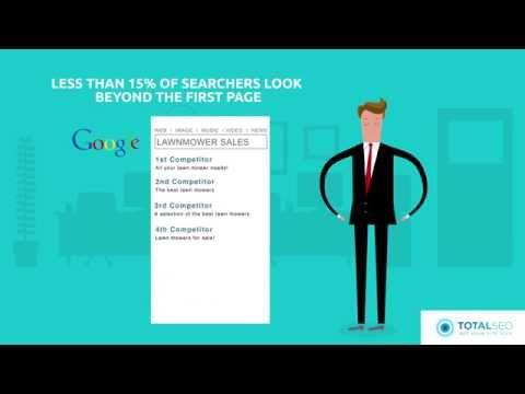 Get Your Website Found on Google