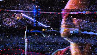 U2     I   Still    Haven T   Found   What  Im  Looking For    Official Live  Video    Hd