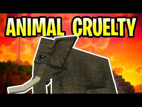 Minecraft Animals That Will Never Come! Sharks, Elephants, Tigers & Update Aquatic Xbox, PS4, Switch