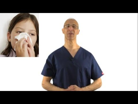 Incredible 17 Second Technique to Unclog Your Stuffy Nose - Dr Mandell