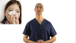 Incredible 17 Second Technique To Unclog Your Stuffy Nose Dr Mandell