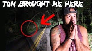 A Ghost Possessed Me On Dade Road! | Moe Sargi