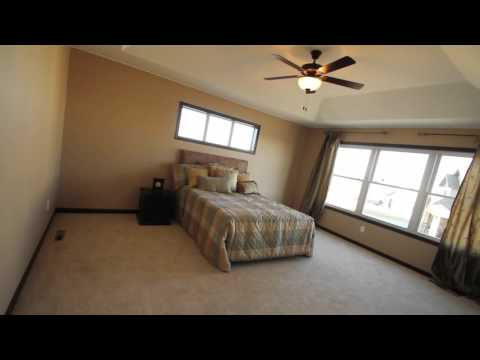 2016 CMBA Spring Tour - Home 08 - Werschay Homes
