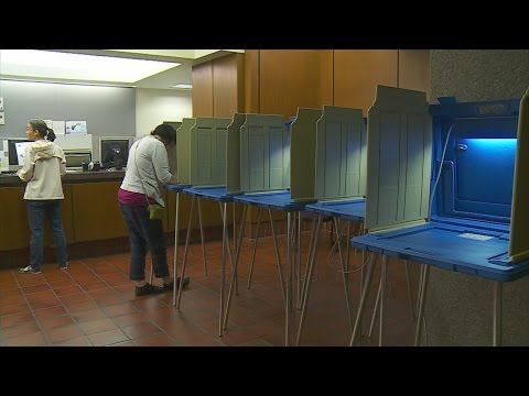 Good Question: How Many Minnesotans Vote Absentee?
