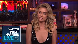 Is Lala Kent Done With James Kennedy?   Vanderpump Rules   WWHL