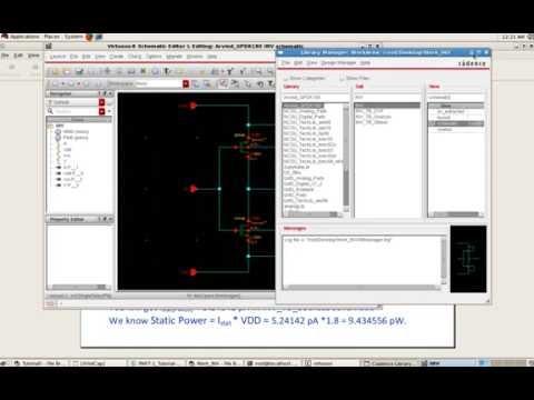 Cadence IC614/615 Virtuoso Tutorial 05