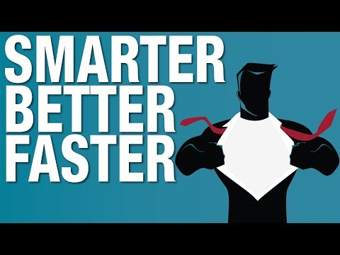 How to Grow your Motivation- SMARTER FASTER BETTER by Charles Duhigg