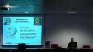 OpenStreetMap - prima parte - Mappe a contenuto libero - Linux Day 2010