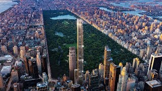 The Rise and Rise of New York's Billionaire's Row | The B1M