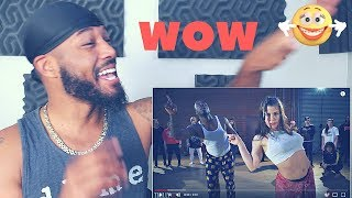 Download Rihanna   Cockiness   Choreography by Willdabeast Adams & Janelle Ginestra (Reaction)