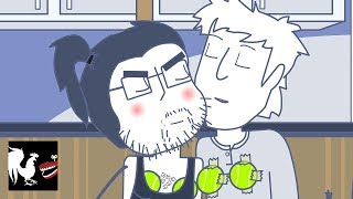 Best Kind of Greeting - Rooster Teeth Animated Adventures