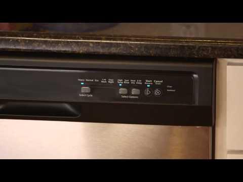 Dishwasher Deep Clean