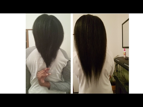GROW 1-2 INCHES OF HAIR IN A WEEK!tips to grow your  hair super  fast! ||BERLIN