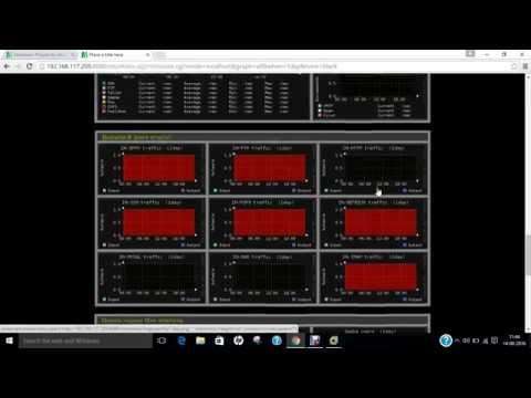 Installing Monitorix Network Monitoring Software on Ubuntu 16.04