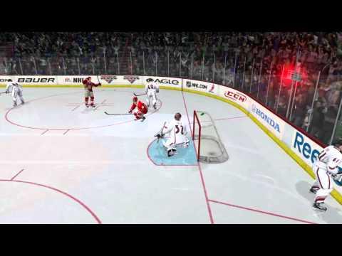 NHL 11: EASHL/OTP Tips & Tactics: Power Forward