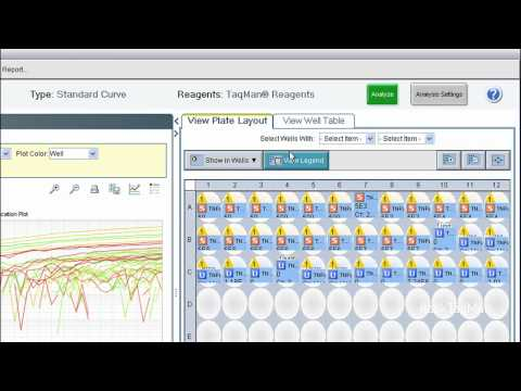 Fixing Software Setup Mistakes in Real-Time PCR (StepOnePlus™) -- Ask TaqMan®: Ep. 10