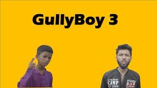 Gully Boy Part 3 (Official Music Video)   Rana   Tabib   Bangla Rap Song